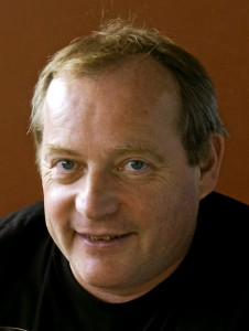 Jan Erik Øvergård
