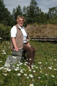 Emma Øvergård