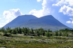 Sølndalen, Alvdal Vestfjell, Sølnkletten, setrene