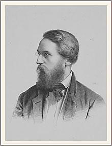 Hans Gude.  Kilde: fr.wikipedia.org